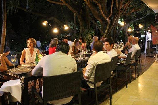Da Martina: Reserva por la noche de tu cumpleanos o una cena importante.