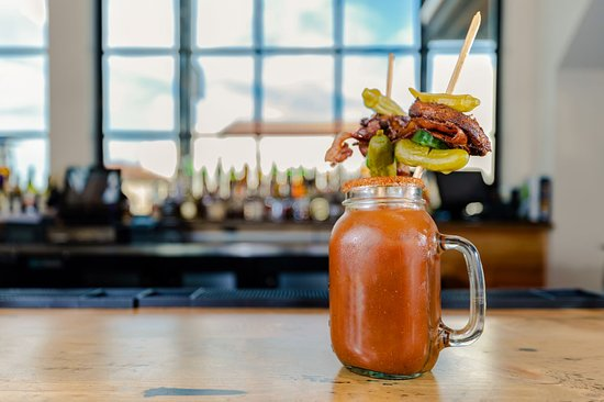 Texican Court, by Valencia Hotel Group: Two Mules Cantina