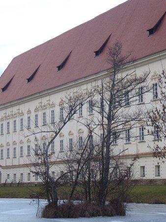 Cartoline da Klagenfurt, Austria