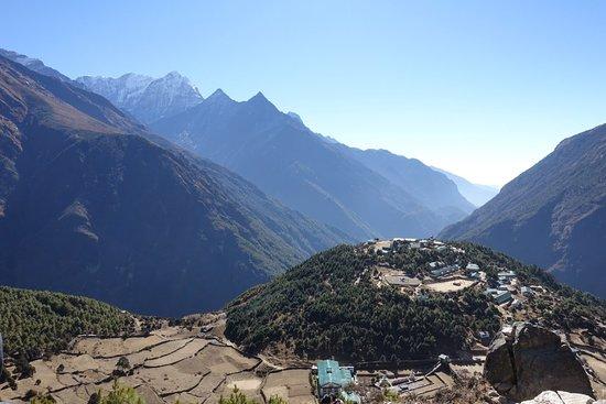 Forever Trek Nepal