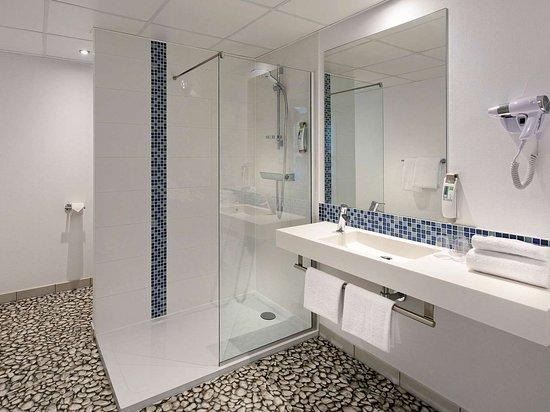 Ibis Styles Strasbourg Avenue du Rhin: Guest room
