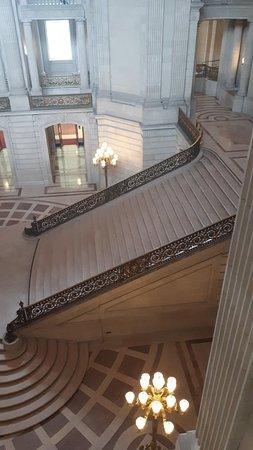 San Francisco City Hall Φωτογραφία