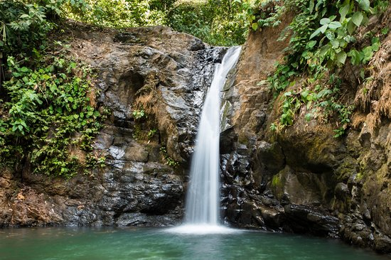 Waterfalls Heaven Costa Rica