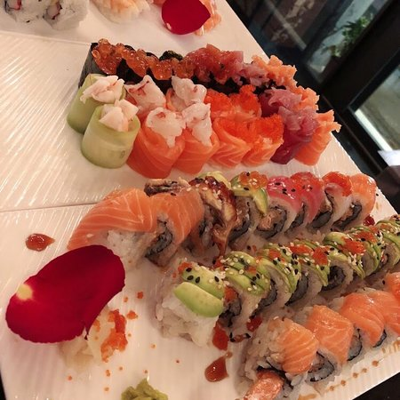 SHIZEN Japanese Fusion Restaurant