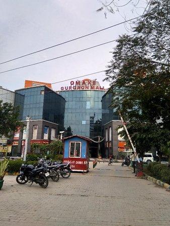 Omaxe Gurgaon Mall