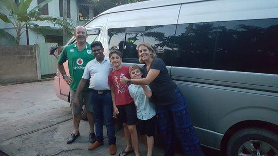 Amara Sri Lanka Tours