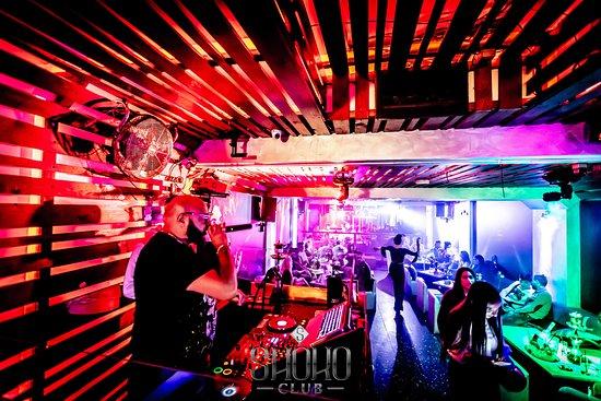 Shoko Club
