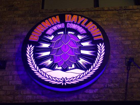 Burnin Daylight Brewing Company