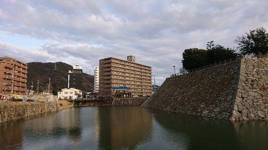 Mihara Castle Park