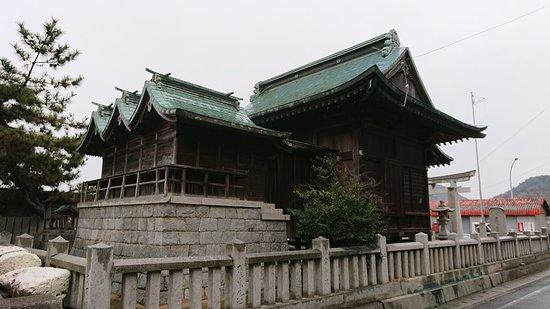 Miho Shrine ภาพถ่าย