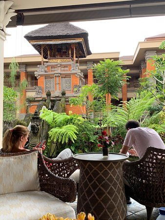 Favorite place in ubud.