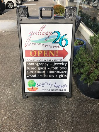 Gallery 26