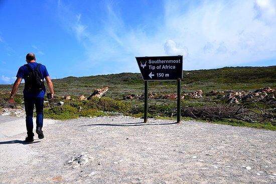 Tour de Cabo Agulhas