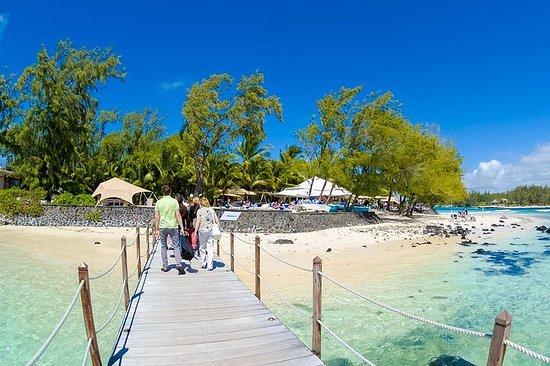 Excursion d'une journée à l'île des...