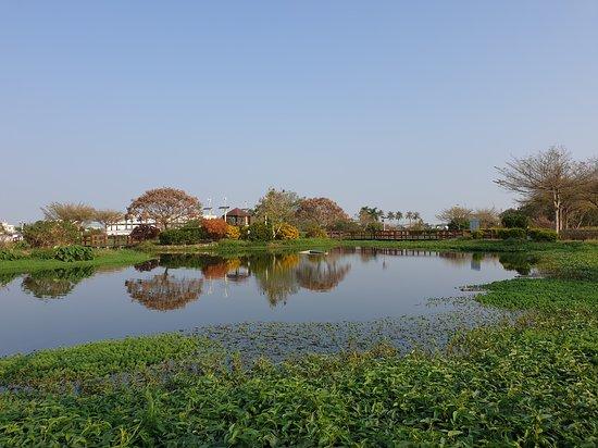 Minghua Wetlands Park