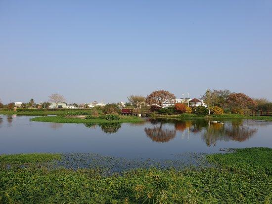 明华生态园区