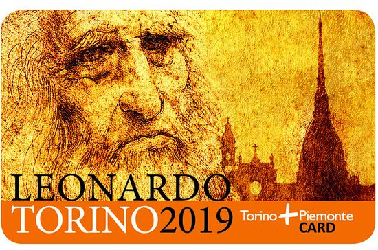 Pass touristique à Turin: Torino et...