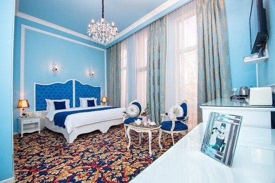 Hotel River Side Tbilisi, Hotels in Tiflis (Tbilissi)