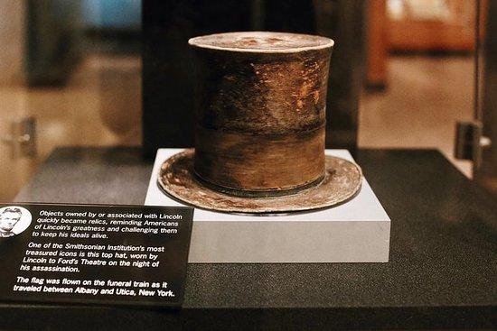 私人导游:史密森尼国家美国历史博物馆