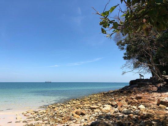 帕瑟天寇拉克海滩