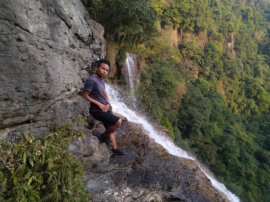 Pynursla, Ινδία: Wanna Explore Meghalaya with me ??