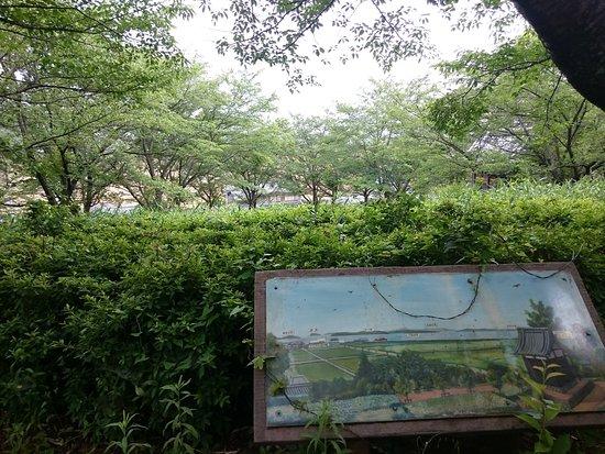 西尾市, 愛知県, 現在眺めが良くない
