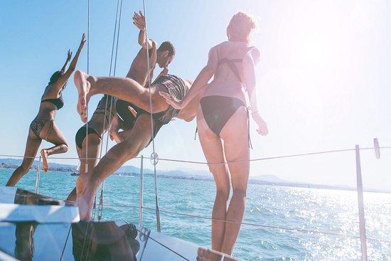 Katfish Cruises & Party Boat Lanzarote