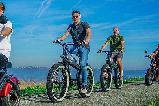 Alquiler E-fatbike Volendam - Campo...