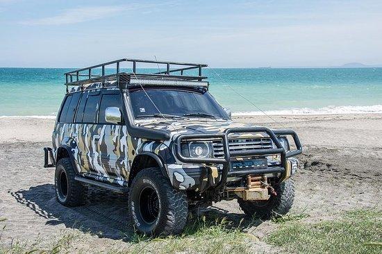 Judean Desert Safari Jeep Tour von...