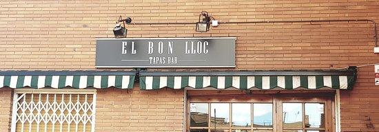 El Papiol, Spain: Tapas Bar El Bon Lloc