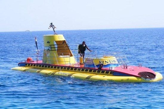 半潜艇赫尔格达