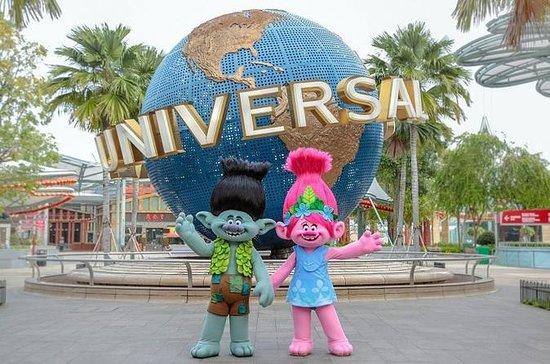 Biglietto per gli Universal Studios