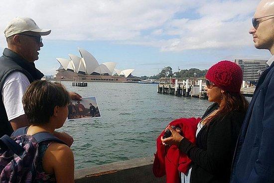 Tours Poihakena: histoires de Maoris...