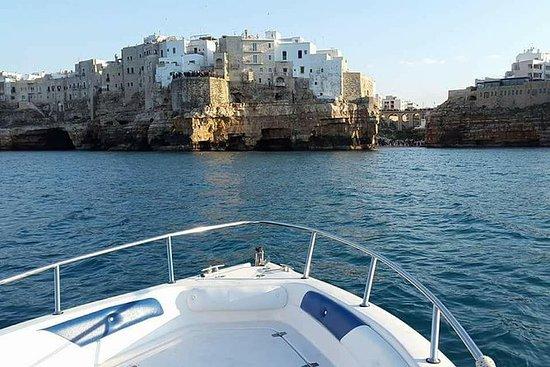 Polignano a Mare Caves Tour - Boat...