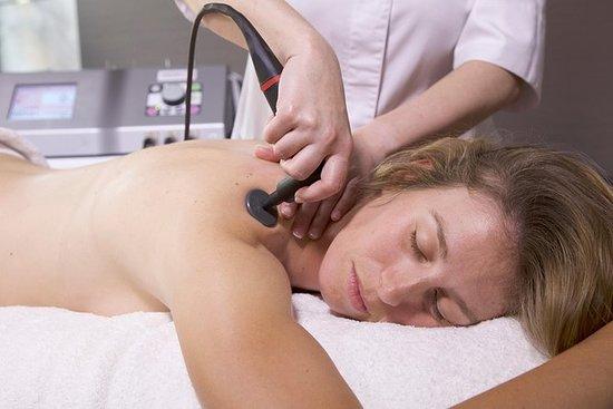 Estética avanzada y masajes Ayurveda