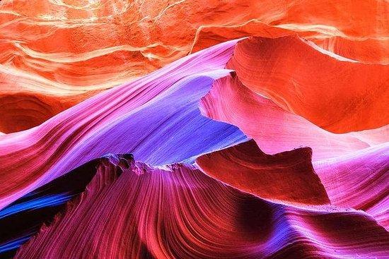 Biglietto del Lower Antelope Canyon