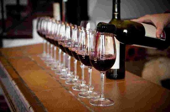 6 Hour - Private Napa Wine Tour in a...