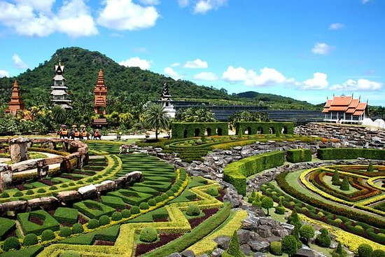 Nong Nooch Cultural Village Tickets...