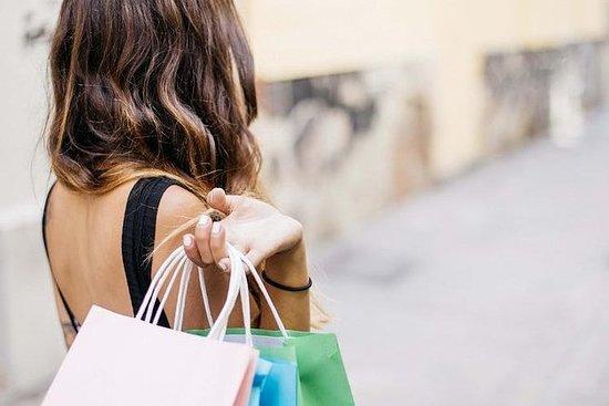 Terapia dello shopping ad Atene