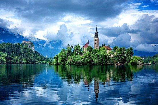Lake Bled & Ljubljana - 9hrs...