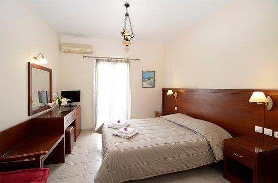 Hotel El Greco Sitia