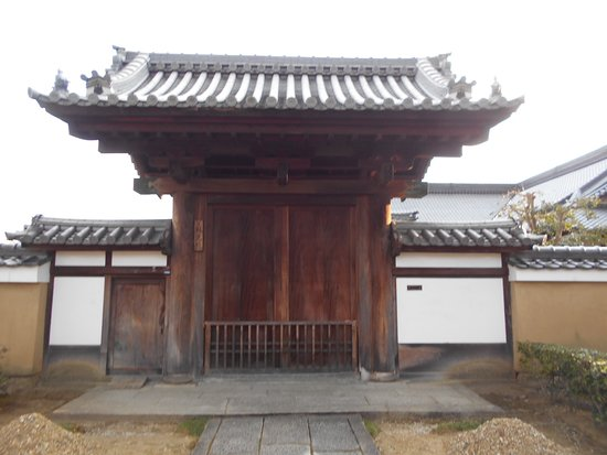Rinko-in Temple