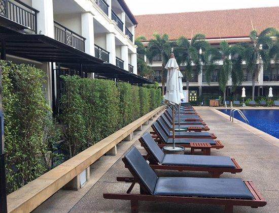 Best resort in Phuket