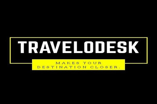 TravelODesk