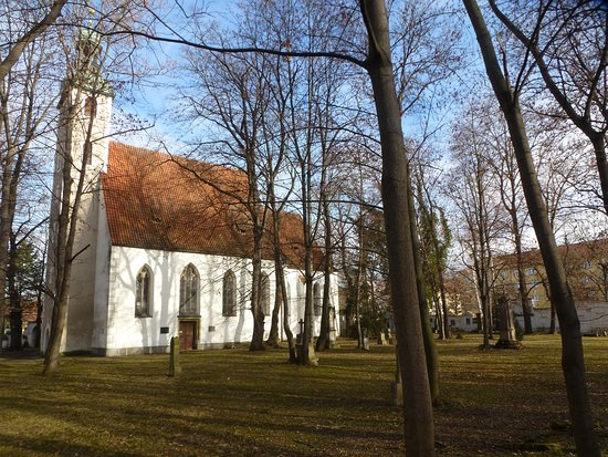 Ceske Budejovice, Czech Republic: Разные ракурсы сакрала