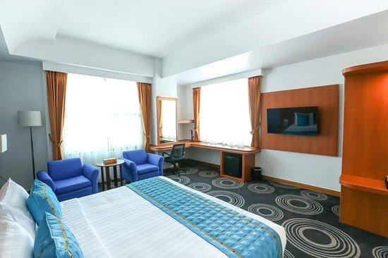 Ritz Grand Hotel: Deluxe