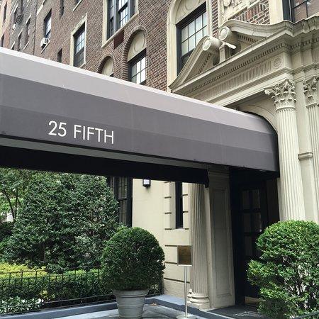 Fifth Avenue verso il Village