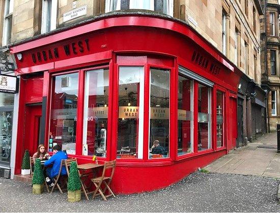 Urban West Glasgow Updated 2020 Restaurant Reviews