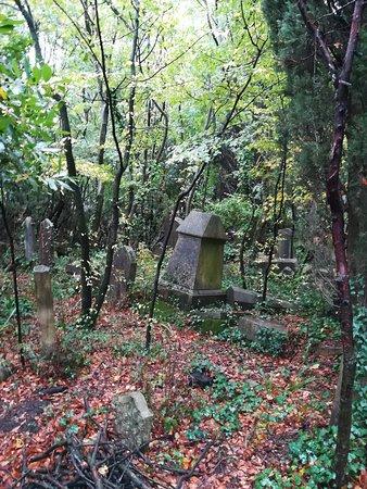 Hebräischer Friedhof von Triest