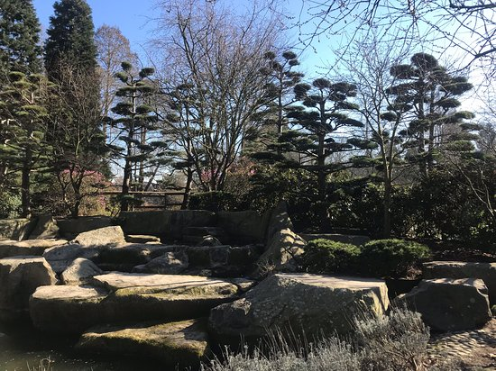 حديقة بلانتين أون بلومين